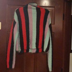 Blank nyc sweater
